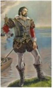 Captain James Davis