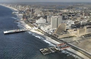 Atlantic City property - Another van Couwenhoven investment