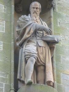 John Knox 1514-1572