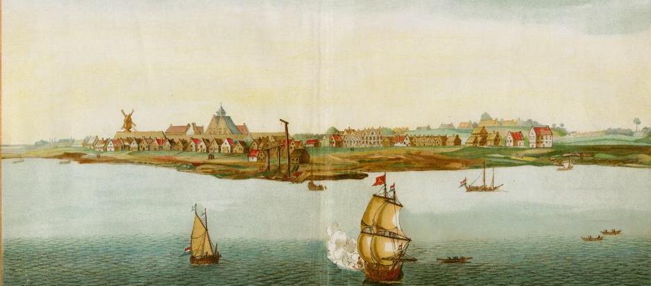 NA harbor
