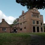 Bewsey Hall