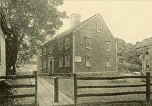 John_Howland_House