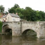 ludford bridge