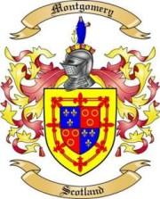 Montgomery-Scotland