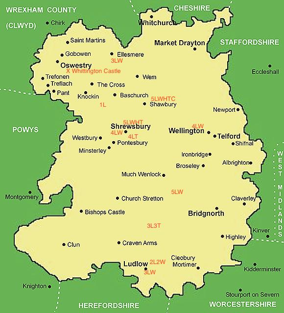 shropshire-map